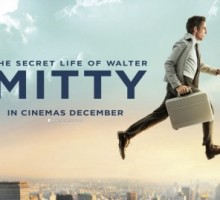 'The Secret Life of Walter Mitty' Hits Theaters on Christmas Day