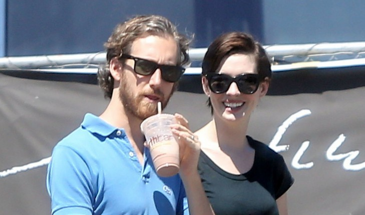 Celebrity-Inspired Romantic Getaways: Adam Shulman and Anne Hathaway