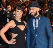 Alicia Keys Throws Husband Swizz Beatz Roller Skating Birthday Bash