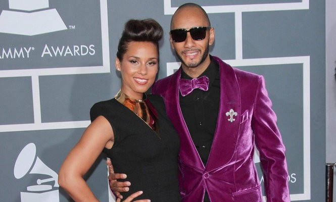 Cupid's Pulse Article: Alicia Keys and Swizz Beatz React to Hurricane Sandy by Reaching Out