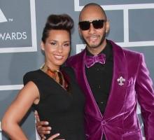 Alicia Keys and Swizz Beatz React to Hurricane Sandy by Reaching Out