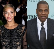 Beyonce Performs 'Crazy in Love' with Jay-Z in Brooklyn