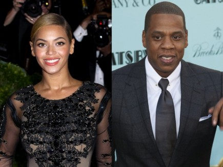 Cupid's Pulse Article: Beyonce Performs 'Crazy in Love' with Jay-Z in Brooklyn