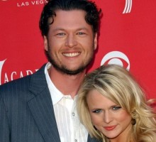 Miranda Lambert & Blake Shelton Are Engaged
