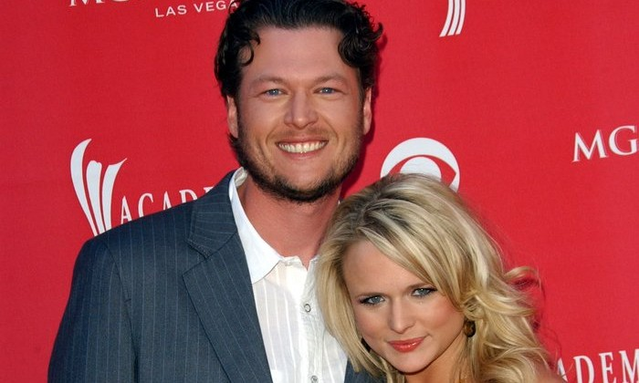 Cupid's Pulse Article: Miranda Lambert & Blake Shelton Are Engaged
