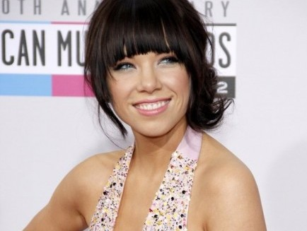 Carly Rae Jepsen. Photo: David Gabber / PRPhotos.com