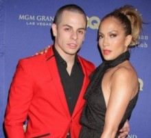 Jennifer Lopez Gives Surprise Birthday Gift to Casper Smart