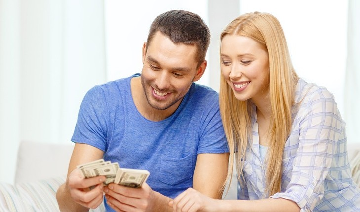 Cupid's Pulse Article: Relationship Advice On Financial Infidelity