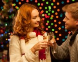 Love & Libations: Sparkling Wine for Holiday Date Nights