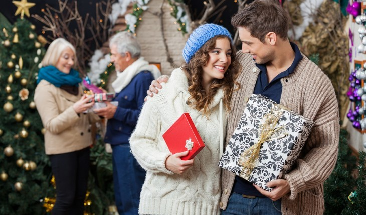 Cupid's Pulse Article: Date Idea: Pick Your Own Presents