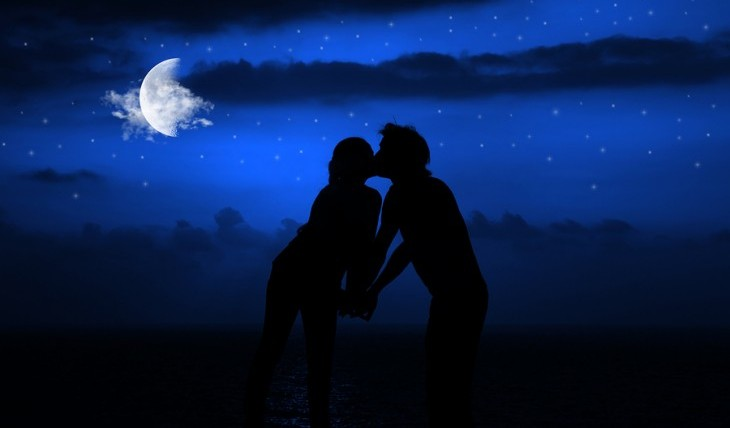 Cupid's Pulse Article: Date Idea: Run Outta Moonlight