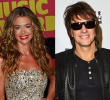 Richie Sambora Loves Denise Richards More for Adopting