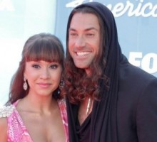 'Idol' Couple Ace Young and Diana DeGarmo Are Married
