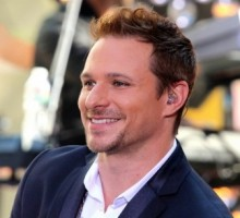 Drew Lachey Talks About Finding Balance Between Wife and Kids