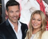 LeAnn Rimes Breaks Down Over the Ending of Her First Marriage