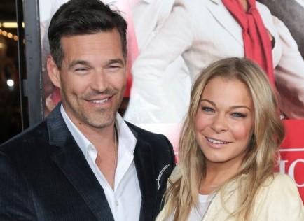 Cupid's Pulse Article: LeAnn Rimes Breaks Down Over the Ending of Her First Marriage