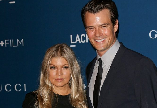 Cupid's Pulse Article: Celebrity Divorce: Fergie and Josh Duhamel Call It Quits