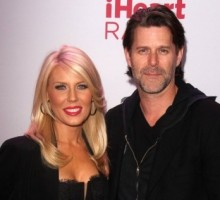 'Real Housewives of Orange County' Stars Gretchen Rossi and Slade Smiley Go to Mexico