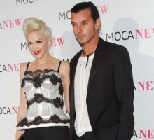 Gwen Stefani Welcomes Third Son with Husband Gavin Rossdale