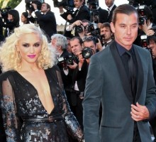 Gwen Stefani Suprises Fans with a Performance at Gavin Rossdale's Concert