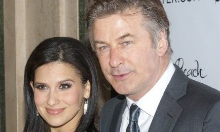 Cupid's Pulse Article: Celebrity Couple Alec & Hilaria Baldwin Open Up About Raising Their Kids