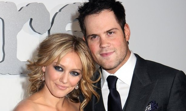Cupid's Pulse Article: Celebrity News: Rape Charges Against Hilary Duff's Ex Mike Comrie Dropped