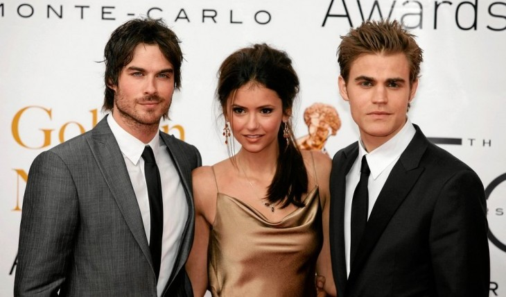 Cupid's Pulse Article: Celebrity News: Ian Somerhalder Hints at Reason Behind Breakup with Nina Dobrev