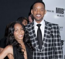 Celebrity News: Jada Pinkett Smith and Will Smith's Public Split Discussion Was 'Best Move' for Them