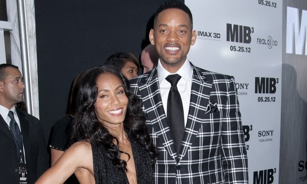 Cupid's Pulse Article: Celebrity News: Jada Pinkett Smith and Will Smith's Public Split Discussion Was 'Best Move' for Them