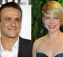 Celebrity Couple: Michelle Williams and Jason Segel Call It Quits