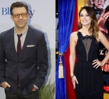 Sources Say Jason Sudeikis and Olivia Wilde Are 'Inseparable'