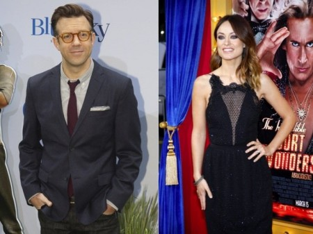Cupid's Pulse Article: Sources Say Jason Sudeikis and Olivia Wilde Are 'Inseparable'