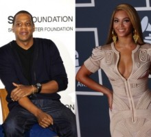 Beyonce and Jay-Z Enjoy a Date Night in NYC
