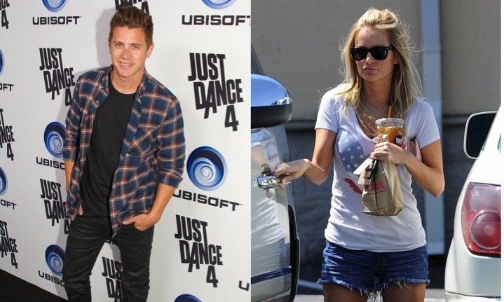 Cupid's Pulse Article: 'Bachelorette' Couple Emily Maynard and Jef Holm Break Up