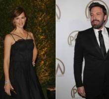Ben Affleck Calls Wife Jennifer Garner 'Best Person in the World' at DGA Awards