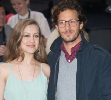 Find Out How Andy Samberg Fell for Joanna Newsom