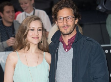 Cupid's Pulse Article: Find Out How Andy Samberg Fell for Joanna Newsom