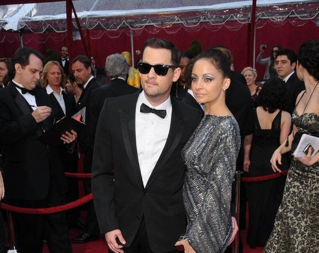 Joel Madden and Nicole Richie have been married since 2010. Photo: Bob Charlotte / PR Photos