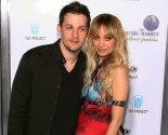 Nicole Richie and Joel Madden Celebrate Second Wedding Anniversary