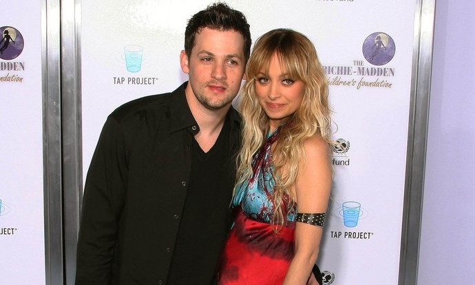 "Cupid's Pulse Article: Matchmaker Nicole Richie: ""I Set Up Cameron Diaz and Benji Madden"""