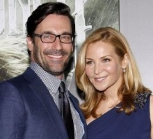 Jon Hamm Explains Why He'd Be a 'Terrible Father'