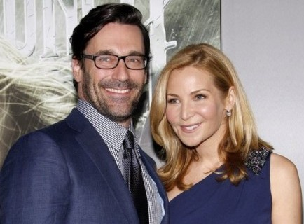 Cupid's Pulse Article: Jon Hamm Explains Why He'd Be a 'Terrible Father'