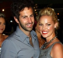 Katherine Heigl & Josh Kelley Move to Utah