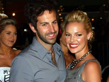 Cupid's Pulse Article: Katherine Heigl & Josh Kelley Move to Utah