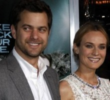 Celebrity News: Joshua Jackson Caught Making Out With Mystery Woman Post-Split from Diane Kruger