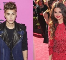 Selena Gomez Flies to Be with Justin Bieber for His 18th Birthday