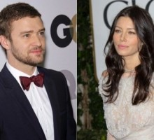 Justin Timberlake Will Compose Music for Jessica Biel's New Film