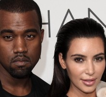 Kim Kardashian Legally Changes Name to Kim West