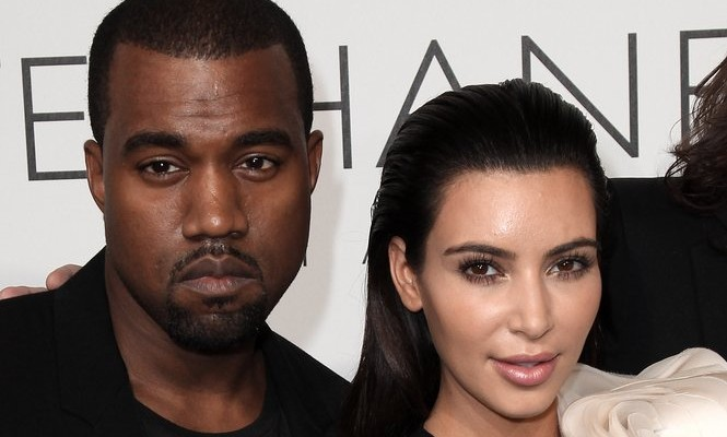 Cupid's Pulse Article: Kim Kardashian Legally Changes Name to Kim West