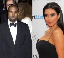 "Kim Kardashian Calls Kanye West the ""Love of My Life"""